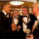 Obama and Led Zeppelin